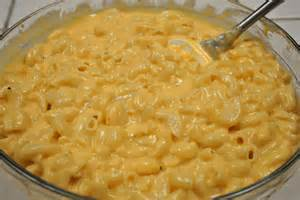 Ina Garden Baked Macaroni Hungry Hungry Holly