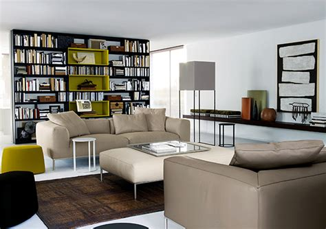 how to get a high end contemporary living room design on a high end furniture in modern prefab house livingroom