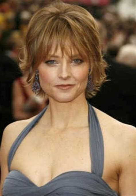 hairstyles for 45 and older short short hairstyles for older women