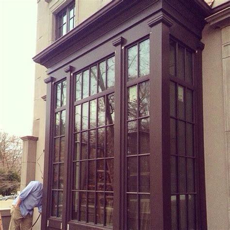 bay window exterior bay windows pinterest bay bay window architecture exterior pinterest