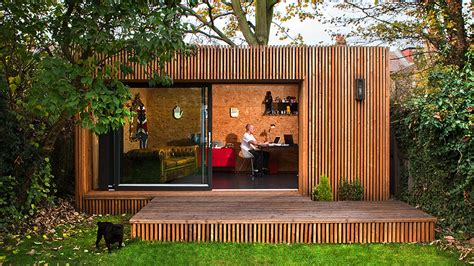 outdoor studio rooms garden studios contemporary garden room office ecospace