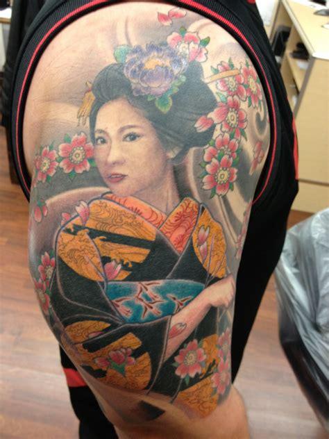 ih tattoo japanese tattoos at funhouse international