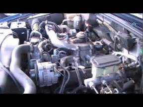 chevy 6 5l diesel troubleshooting youtube