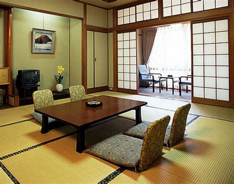 japanese style dining room living blog