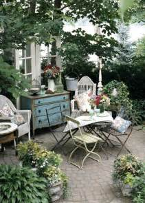 Quaint Backyard Ideas Inspired By Charming Patio Spaces The Inspired Room