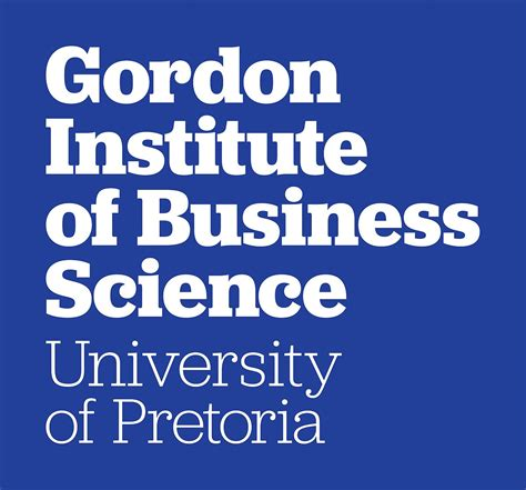 Gordon Institute Of Business Science Mba by Gordon Institute Of Business Science