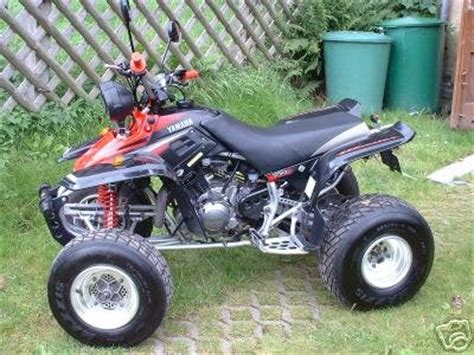 Yamaha Motorrad Nettetal by Yamaha Yfm 350 X Quad Quot Warrior Quot 350ccm Bj 2002 Details