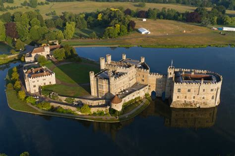 Leeds Castle Floor Plan leeds castle maidstone united kingdom history and