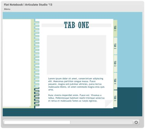 powerpoint elearning templates free create a new look for your courses with