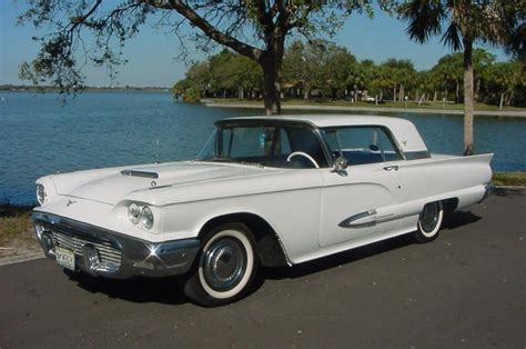 free car manuals to download 1958 ford thunderbird electronic throttle control ford thunderbird 1959 ford thunderbird with very rare borg warner 3 speed manual
