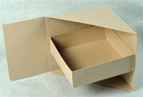 how to make cardboard jewelry boxes wonderful diy secret jewelry box from cardboard