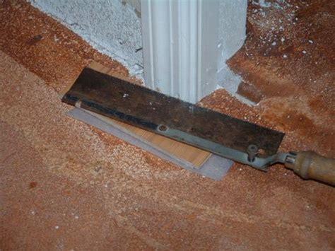 Laminate Flooring: Hand Saw Laminate Flooring