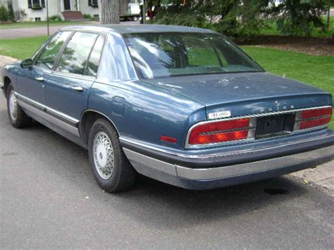 manual cars for sale 1993 buick park avenue head up display 1993 buick park avenue 609707 at alpine motors
