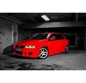 Fiat Stilo Schumacher 19 MJTD 16V /// Driiivecom/Polus