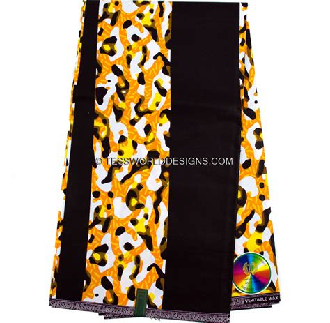 Patchwork Fabric Wholesalers - trendy brown animal style patchwork fabric wholesale