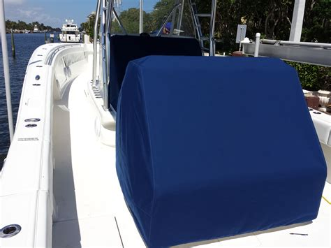 boat console cover custom boat covers modern yacht canvas