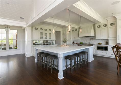 kitchen with island ideas 70 spectacular custom kitchen island ideas home