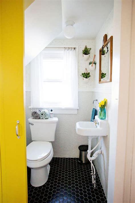 black and white hexagon bathroom floor tile 37 black and white hexagon bathroom floor tile ideas and