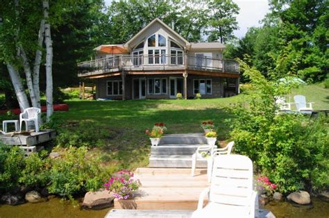 Cottage Rentals by Ontario Cottage Rentals Northern Comfort Cottage