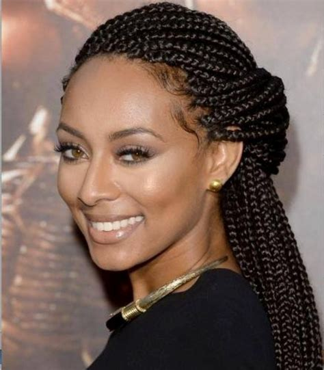 Black Braided Hairstyles 2017 by Black Braids 2017 Hair Is Our Crown