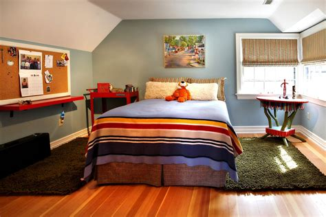 Updated Boy S Bedroom For An 11 Year Old Boys Room Pinterest Bedrooms Room And