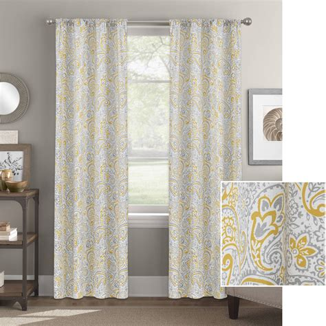 waverly drapery panels waverly paisley curtain panels curtain menzilperde net