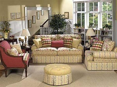 country furniture country living room