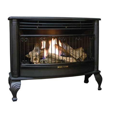 Free Standing Gas Fireplace Vent Free by Gas Fireplace Heaters Vent Free Gas Free Engine Image