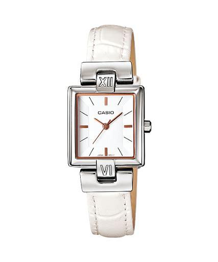 Jam Tangan Casio Untuk Perempuan jam tangan wanita jam tangan wanita casio standart ltp 1354l