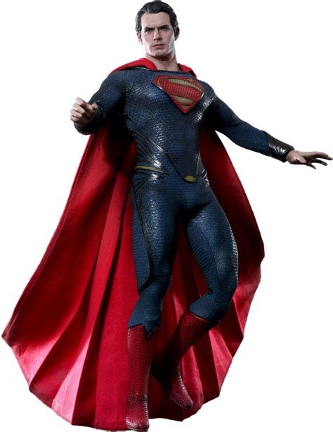 Kaos 3d New Superman Silhoutte of steel clipart 48