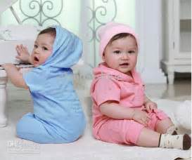 Cute retail high quality baby boy girl one piece wear new baby