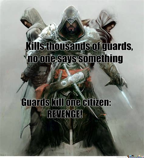 Assassins Creed Memes - pin assassins creed meme center on pinterest