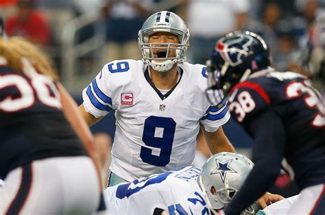 Brings Tony Romo Home For Thanksgiving by The 5 Best Landing Spots For Tony Romo