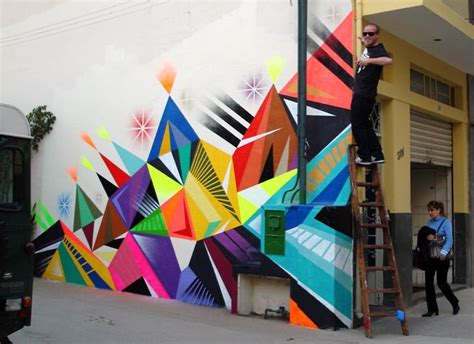 street wall painting designs   fun