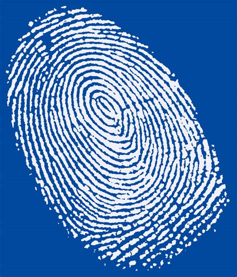 finger prints a novel fingerprint picture image by tag