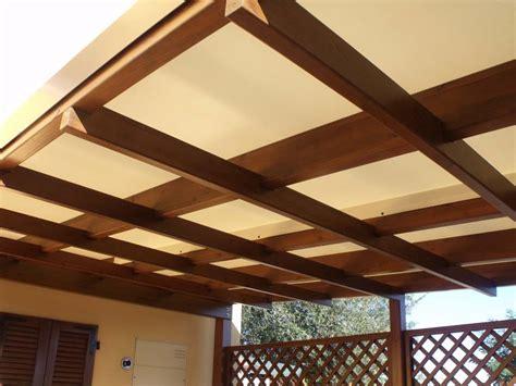 tende di legno pergolati in legno michedil