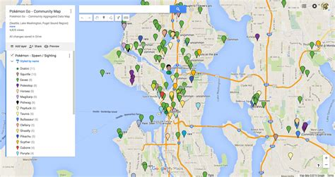 seattle map go seattle on world map afputra