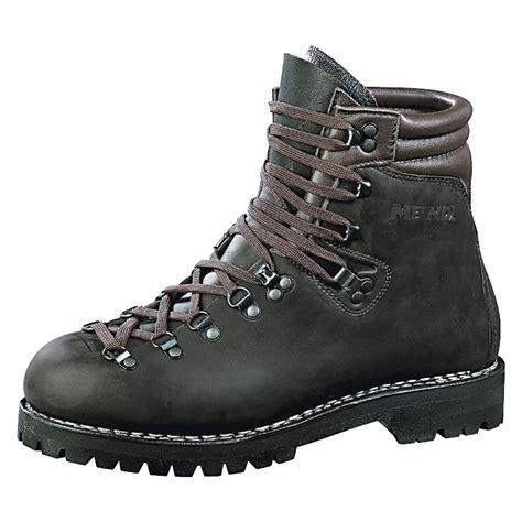 meindl boots meindl perfekt hiking boots altloden sport conrad