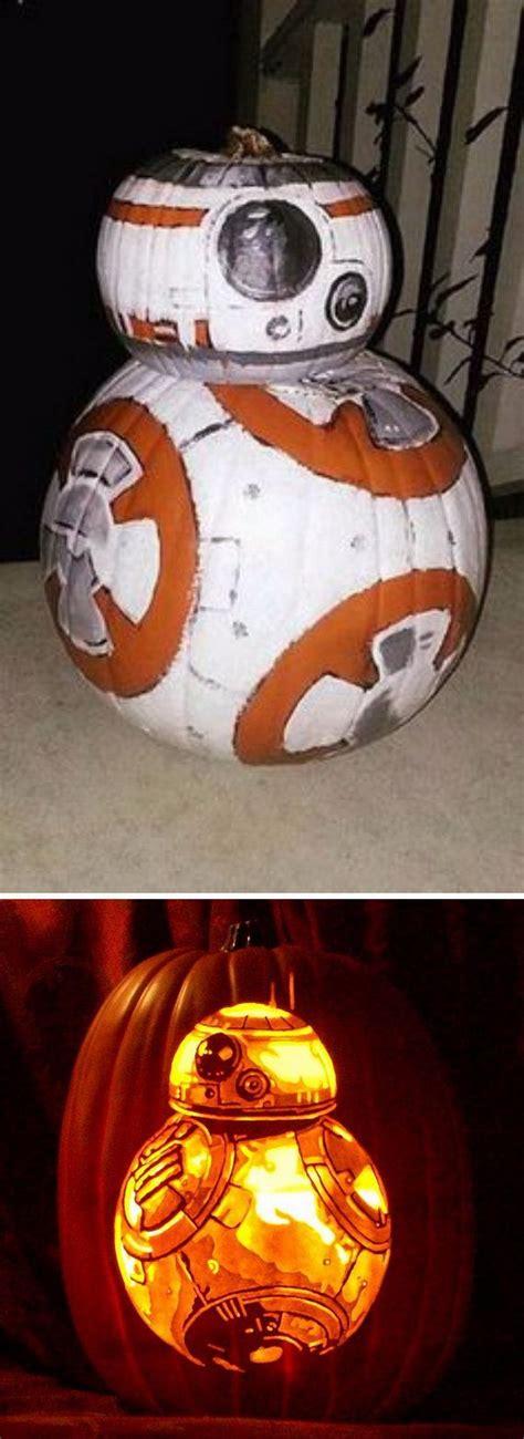 10 Easy No Carve Pumpkin Cool Pumpkin Decorating Ideas