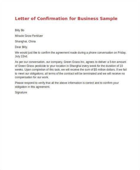 agreement letter draft an agreement letter for car