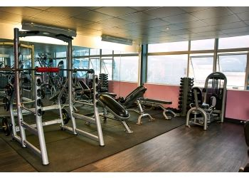 gyms  oxford uk expert recommendations