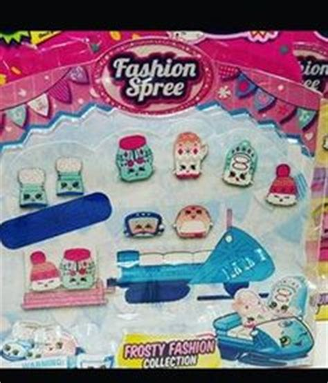 Shopkins Season 5 Fashion Spree 5 1000 images about shopkins on rarity ranges and fruit and veg