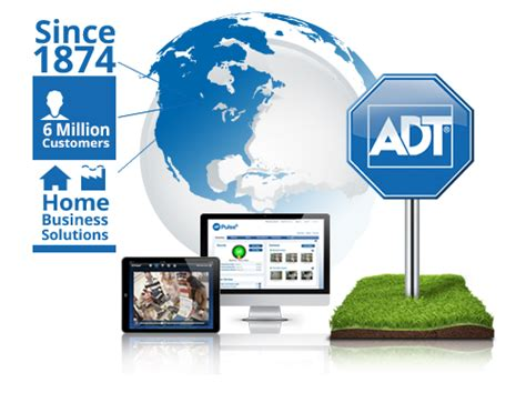 about adt security company services adt careers