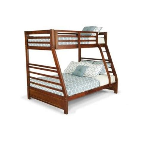 bobs furniture bunk beds chadwick twin full bunk bed bobs furniture and beds
