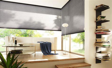 rollos für fenster wohnzimmer minimalistisch einrichten