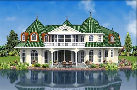 massiv häuser traumhaus design au 223 en