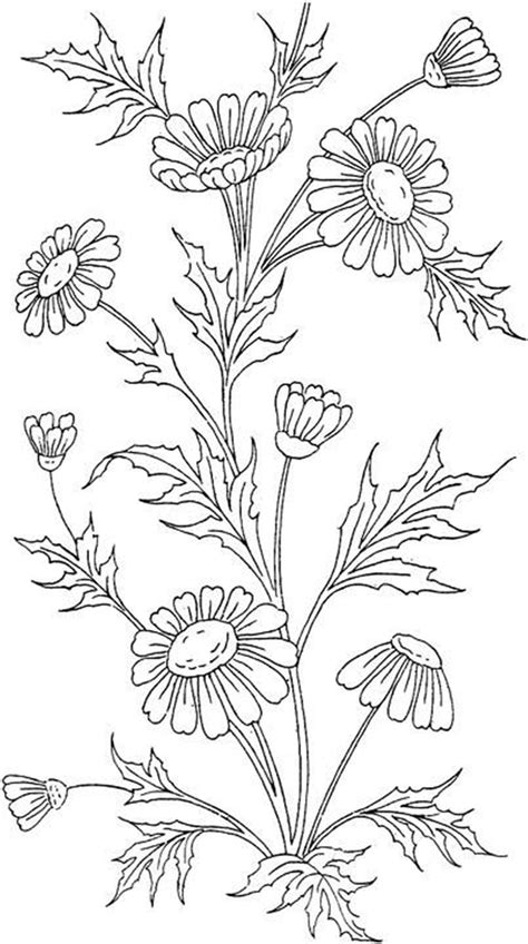 coloring pages of little flowers 96 coloring pages of little flowers st therese