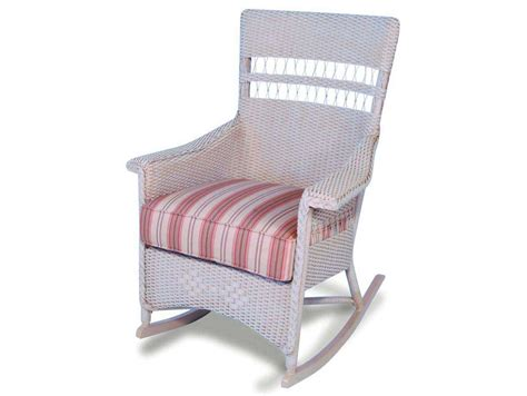 lloyd flanders nantucket porch rocker seat replacement