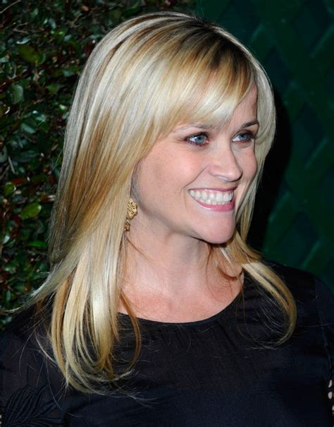 23 reese witherspoon hairstyles reese witherspoon hair
