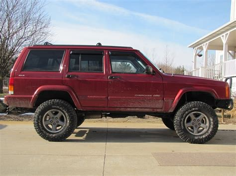 Jeep Xj Tires Xj Lift Tire Setup Thread Page 38 Jeep Forum